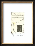Untitled, KS2 Framed Giclee Print by Klaus Schneider