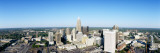 View of a City, Charlotte, Mecklenburg County, North Carolina, USA Photographic Print by  Panoramic Images