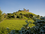 Rock of Cashel, 4Th-12th Century Monastic Stronghold, Cashel, County Tipperary, Ireland Photographic Print