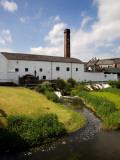 Lockes Whiskey Distillery , Kilbeggan, County Westmeath, Ireland Photographic Print