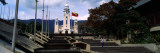 Facade of a Cemetery, National Pantheon of Venezuela, Caracas, Venezuela Photographic Print by  Panoramic Images