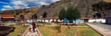 Houses in a Village, San Rafael De Mucuchies, Merida State, Andes, Venezuela Photographic Print by  Panoramic Images