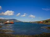 Ballynakilla Harbour, Bear Island, Beara Peninsula, County Cork, Ireland Photographic Print