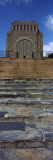 Facade of a Monument, Voortrekker Monument, Pretoria, Gauteng Province, South Africa Photographic Print by  Panoramic Images
