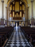 Organ in Christ Church Cathedral , Waterford City, Ireland Photographic Print