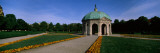 Pavilion for the Goddess Diana in a Garden, Hofgarten, Munich, Bavaria, Germany Photographic Print by  Panoramic Images