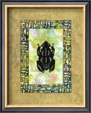 Ancient Amphibians IV Posters by Nancy Slocum