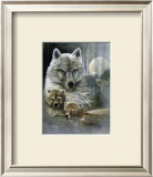 Mother&#39;s Protective Care Prints by Ruane Manning