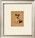 Dog's Life III Prints by  Mac