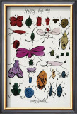Happy Bug Day, c.1954 Art by Andy Warhol