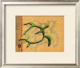 Hilihili Honu, Green Sea Turtle Prints by Lynn Cook