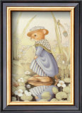 Country Mouse IV Prints by C Formby