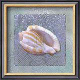 Treasures II Art by Jan Sacca