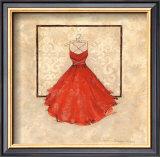 Take Me Dancing II Art by Andrea Stajan-ferkul