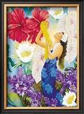 A Lei of Aloha Posters by Warren Rapozo