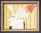 You Take the Cake Prints by Dan Dipaolo