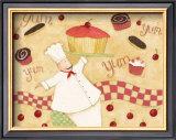 Yum Yum Prints by Dan Dipaolo