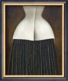 Bar Suit Dior Prints by Richard Nott