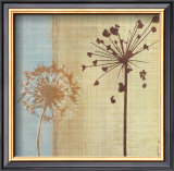 In the Breeze I Posters by Tandi Venter