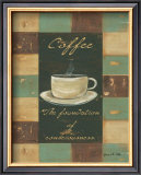 Patchwork Coffee: Consciousness Prints by Grace Pullen