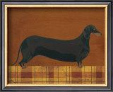 Good Dog III Posters by Warren Kimble