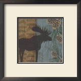 Yellowstone Park II Prints by Tandi Venter