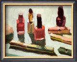 Daytime Beauty Posters by Peggi Kroll-roberts