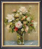 Le bouquet de Corinne Art by Marcel Dyf