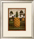 Pineapple Prints by Chris Palmer