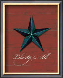 Liberty for All Art by Stephanie Marrott