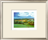 Summer in Provence II Print by L. Vallet