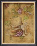 Frascati Art by Deborah Florence