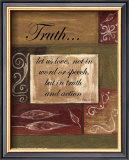 Truth Prints by Debbie DeWitt