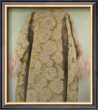 Flower Coat Prints by Richard Nott