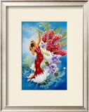 Spirit of Aloha Prints by Warren Rapozo