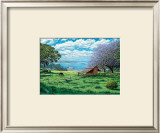 Ulupalakua Upcountry Prints by Hans Olson