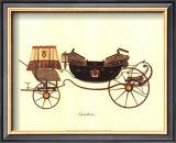 Carriage Series Landau Art