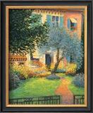 Parfum de Mougins II Prints by Guy Begin