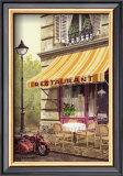 Restaurant Posters by Eduardo Escarpizo