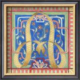 Ornamental A Art by Pamela Shirley