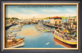 Fisherman&#39;s Wharf, San Francisco Prints