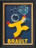 Couzan Brualt Prints by Pierre Collot
