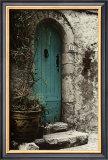 Porte d'Automme Prints by Joane Mcdermott