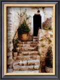 Steps 'n Stones Prints by Allan Bruce Love