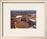 Lucas Oil Stadium - Indianapolis Colts Prints