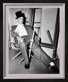 Fred Astaire Print