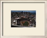 San Francisco - Skyline with Pac Bell Park Prints