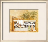 Safari I Print by Diane Knott