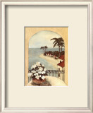Peninsula Estate Prints by Charlene Winter Olson