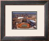 Lucas Oil Stadium - Indianapolis Colts Art